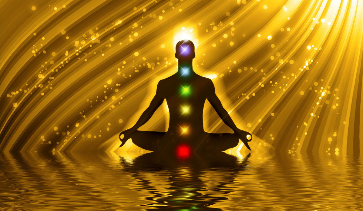 Chakras For Beginners: Healing, Balancing, Opening Chakras: Exercises, Foods, Colors