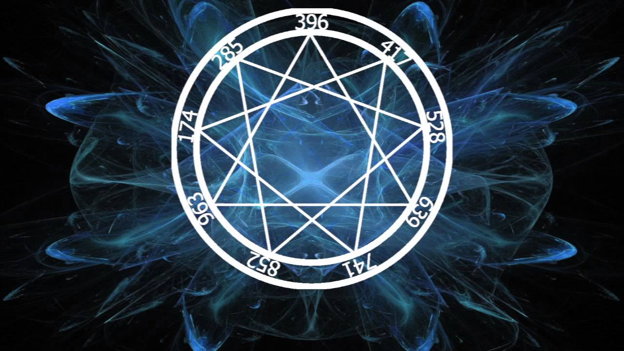 Frequencies and Vibrations - Echo Movement